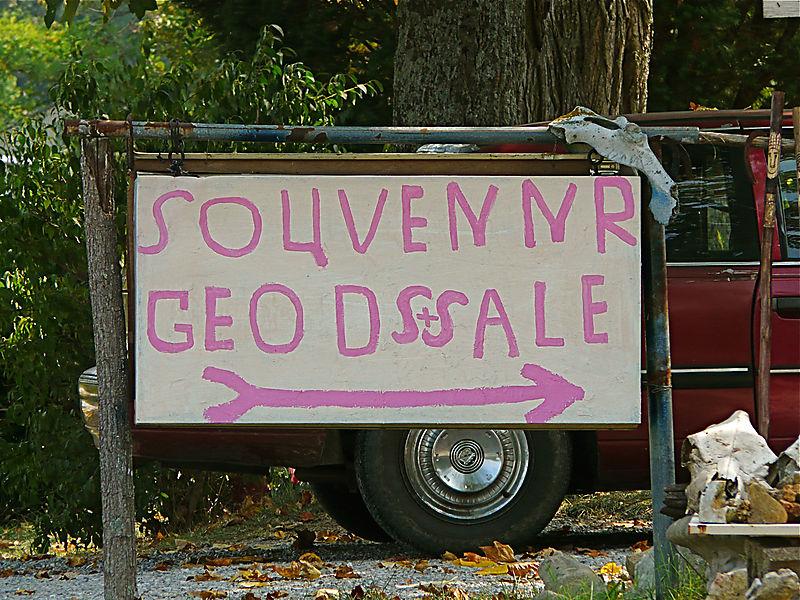 Geods