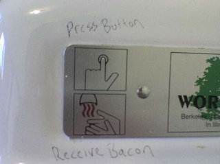 Receivebacon