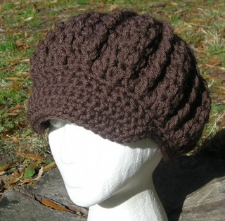 Newsboy Hat Patterns | Beso.com